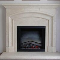 Simple Elegance Surrounds wMantels