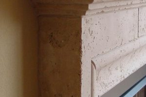 Cassano Side Detail