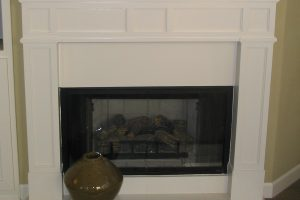 Mission on Flush Hearth PG
